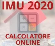 Pagamento Nuova IMU 2020