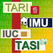 IUC  IMU e TASI  2017