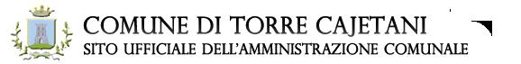 Comune di Torre Cajetani - sito web ufficiale dell'Amministrazione comunale